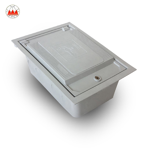 SMC水表箱