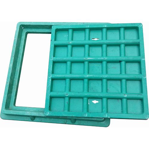 复合树脂方形井盖