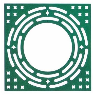 复合树脂护树板